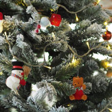 Les marchés de Noël 2017 de Yoëlys